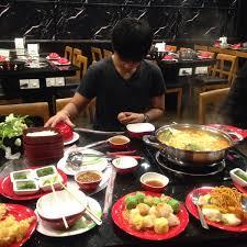 cuisine en pot j photos à pot buffet value ฮอท พอท บ ฟเฟต แวลล บางร ก
