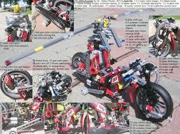 lego technic motocross bike lego helicopters june 2012