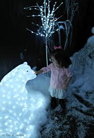 Reid Park Zoo Christmas Lights by 100 Wild Lights Zoo 26 Things To Do Thanksgiving Weekend In