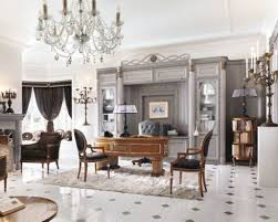 Luxury Home Office Design  Ideas About Luxury Office On - Luxury home office design