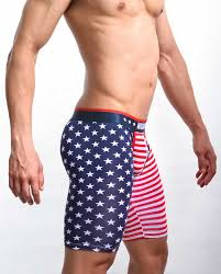 American Flag Swimming Trunks Buy Usa Flag Tights For Men Online Men U0027s Closet Malaysia