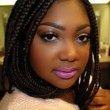 box braids hairstyles for black women 42 best big box braids styles with images beautified designs