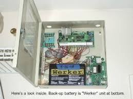 diy home security systems guide to do it yourself alarm systems with security systems battery change from homesecuritysystemsanswerscom