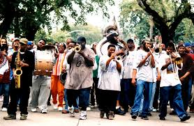 new orleans halloween 8 brass band bring the funk to london this halloween
