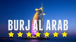 the burj al arab hotel dubai burj al arab hotels reviews youtube