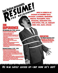 What Is The Best Font To Use For Resumes by 30 Artistic And Creative Résumés Webdesigner Depot