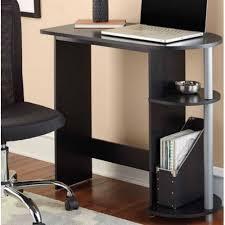 Black Computer Desk Oo Com