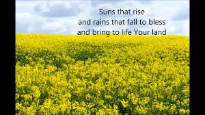 Color Green The Color Green By Rich Mullins With Lyrics Youtube