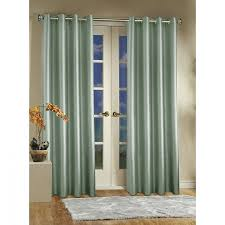 Patio Door Panel Curtains by Pleasing Curtain Ideas Then Brown Carpet Installed With Patio Door
