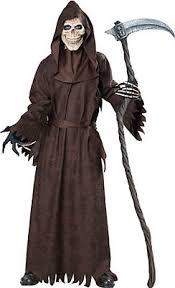Halloween Costumes Death Horror Costumes Men Horror Halloween Costumes Party