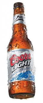 is coors light a rice beer beers