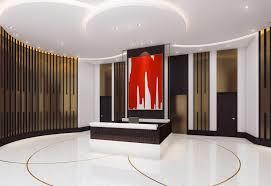 Commercial Building Interior Design by B G Design Inc Luxury Interior Design
