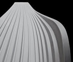 stylish and elegant bench in dynamic curvilinear forms u2013 serac