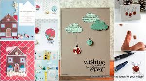 christmas diy christmas card display holderdiy photo cards for