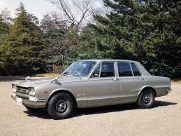 nissan skyline h t 2000gt r 1969 nissan skyline 1800 sedan related infomation specifications