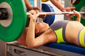 five point contact when lifting weights livestrong com