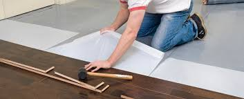 Laminate Flooring Underlay Advice How To Install Engineered Wood Flooring Blog U0026 Advice Centre