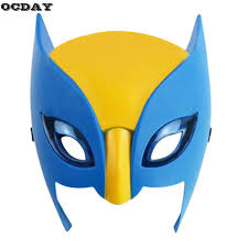 halloween gifts for kids online get cheap wolverine mask aliexpress com alibaba group