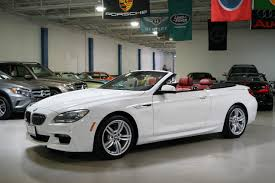 2014 bmw 640i convertible 2014 bmw 640i convertible for sale in cockeysville md from