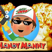 handy manny thug remix planetary science free listening