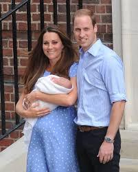 kate middleton u0026 william prince george u0027s christening date