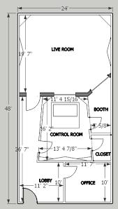 recording studio floor plan recording studio floor plans design 15 zpsc da 1 pics screenshoot