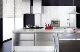 cuisine scmidt cuisine equipee blanc laque 2 cuisine schmidt 25 photos