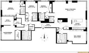Flooring Business Plan Large Apartment Floor Plans Home Design