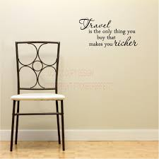 Travel Decor by Travel Wall Decals Ideas To Wall Decorations