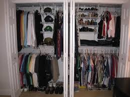beautiful organizing a small closet tips roselawnlutheran