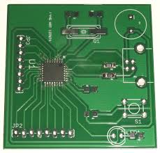 printed circuit board guide for beginners build electronic circuits