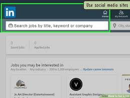 Can You Get A Job Without A Resume by How To Get A Job With Pictures Wikihow