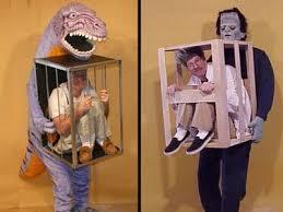 creative halloween costumes 2012 diy ideas for october 31