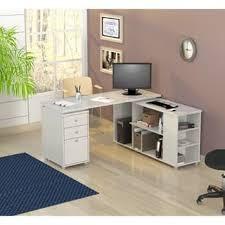 Computer Desk Drawers Contemporary Desks U0026 Computer Tables For Less Overstock Com