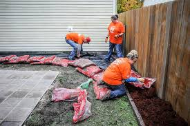 home depot foundation gives family new backyard local news
