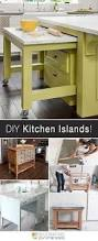 Kitchen Island For Small Kitchen by Guidelines For An Amazing Kitchen Space Design Distance