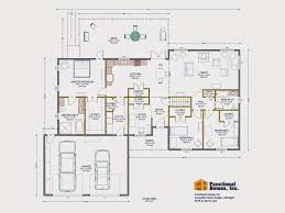 custom home blueprints majestic looking custom home plans wheelchair accessible 12 house