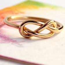 what is a knot ring best 25 knot ring ideas on knot promise ring
