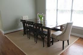 Leather Kitchen Table Chairs Romantic Dining Room With Double Romantic Candle Light And White
