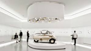bmw museum timeline a tour in the new bmw museum yatzer