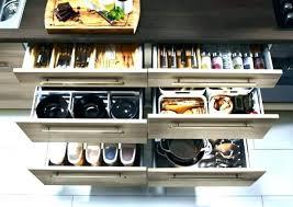 astuce rangement cuisine interieur de la maison des astuce rangement cuisine rct