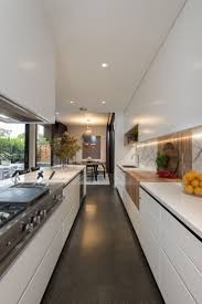 207 best kitchens handle less design images on pinterest