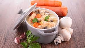 cuisine blanquette de veau à l ancienne recette blanquette de veau à l ancienne recette plat recette