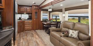 Front Living Room 5th Wheel Floor Plans 2016 Eagle Fifth Wheel Camper Jayco Inc