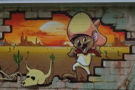 fresque carrelage mural inauguration d u0027une fresque murale réalisée par des élèves du