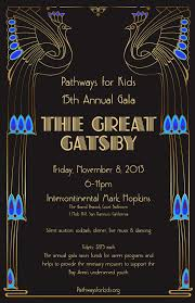pathways for kids 15th annual gala