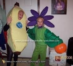 Banana Halloween Costume Coolest Homemade Banana Costumes