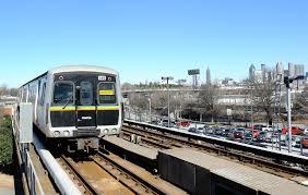 Marta Train Map Atlanta by West End Marta Station U2013 Marta Guide