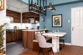 kitchen cabinet designs for small spaces philippines interior design ideas for small condo spaces gal at home