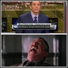 Patriots Broncos Meme - 30 best memes of peyton manning the denver broncos destroyed by